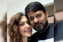 Wajid Khan's Wife, Kamalrukh Accuses In-Laws Of Forcing Her To Convert To Islam