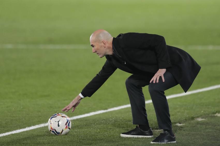 Real Madrid 1-2 Deportivo Alaves: Eden Hazard Blow As Ramshackle La Liga Champions Come Unstuck
