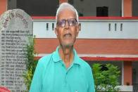 Sipper, Straw Already Provided To Father Stan Swamy: Jail Authorities