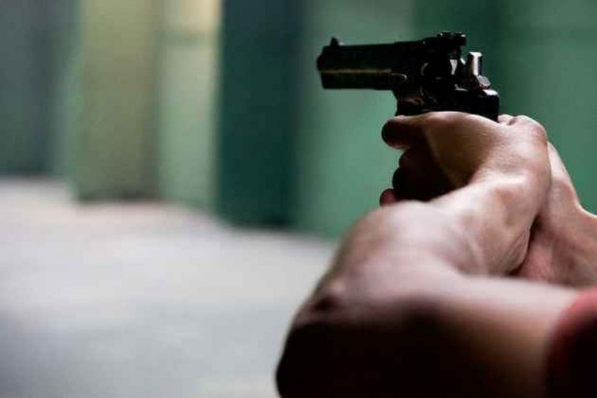 Aligarh Man Shot Dead Over Lending Rs 200 At Crowded Market