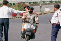 2,000 People Penalised In 2 Days For Not Wearing Mask: Noida Police