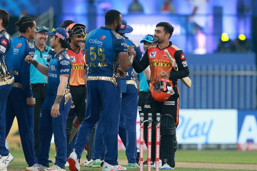 Watch Live, Sunrisers Hyderabad vs Mumbai Indians, IPL 2020: Where To Get Cricket Live Streaming