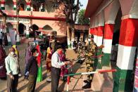 Odisha Bypolls: 70.45% Voter Turnout Recorded