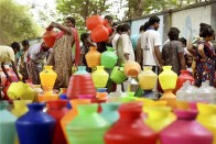 Jaipur, Indore Among 30 Cities To Face 'Water Risk' By 2050. What About Your City?
