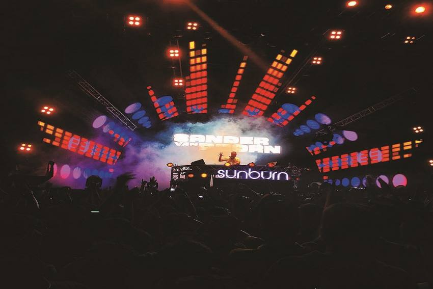 Hang On To Your Party Hats, Safely: Sunburn Returns To Goa This December