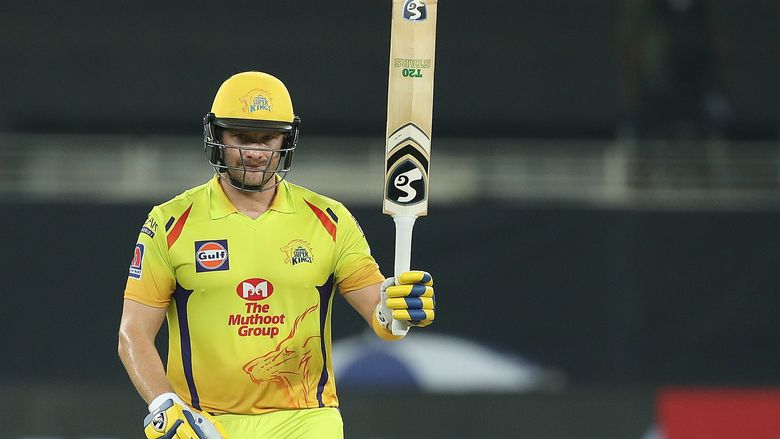 Crazily Lucky To Have Lived A Dream, says Shane Watson After Retiring From Competitive Cricket