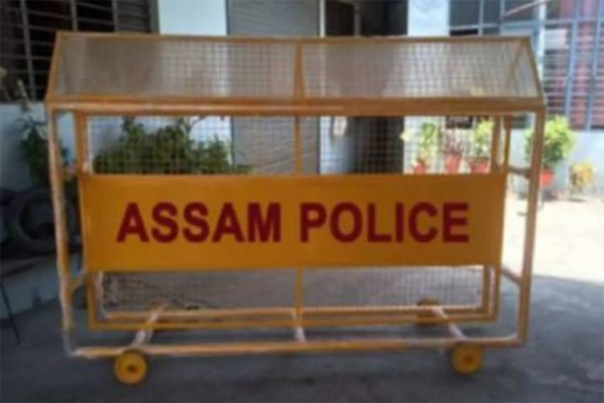 Mizoram Official Urges Assam Counterpart To Ensure Safety Of Mizos In The State