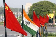 China Hopes Malabar Naval Drills Will Be Conducive To Peace, Not Contrary