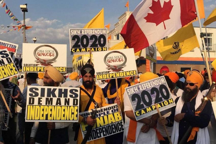 Government Blocks 12 Pro-Khalistani Websites