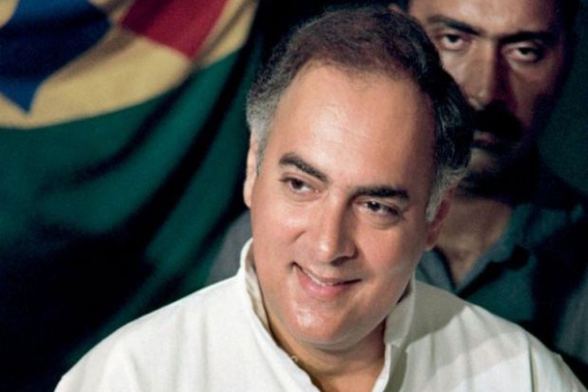 Rajiv Gandhi Assassination: SC Unhappy Over Pendency Of Convict's Plea