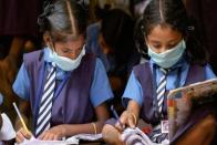 Student In Ranikhet Tests Positive As Schools Reopen In Uttarakhand