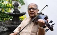 Violin Maestro TN Krishnan Passes Away, Tributes Pour In