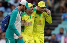 India Vs Australia: Injured David Warner Replaced By D'Arcy Short For Limited-Overs Series