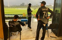 New Zealand Vs West Indies: Rain Washes Out 3rd T20; Hosts Pocket Series 2-0