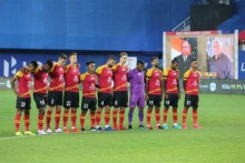 ISL 2020-21: East Bengal Look To Step Up Attack Against Mumbai City FC