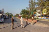 Rajasthan Imposes Lockdown In Covid-19 Containment Zones Till Dec 31