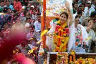 Actor Urmila Matondkar To Join Shiv Sena On Tuesday