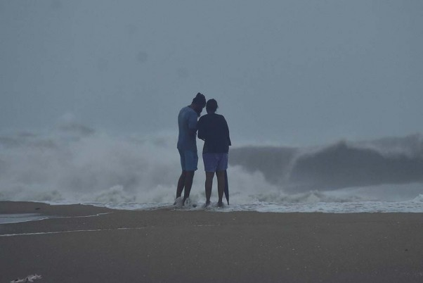After Cyclone Nivar, Another Storm Likely To Hit Tamil Nadu: IMD