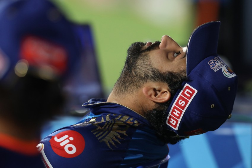 Of Lies And Truths - Controversy Over Rohit Sharma's Injury Exposes Murky Side Of Indian Cricket