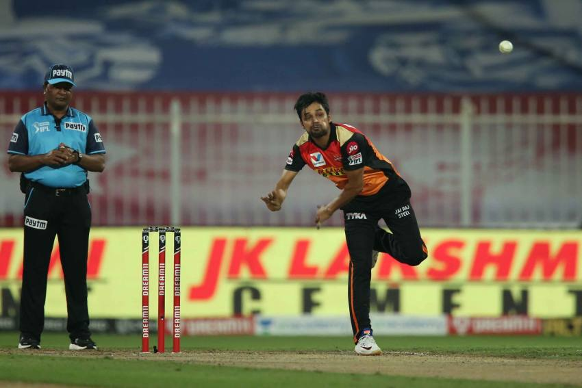 Win Against A Strong Side Like Mumbai Indians Is A Confidence-Booster, Says Shahbaz Nadeem