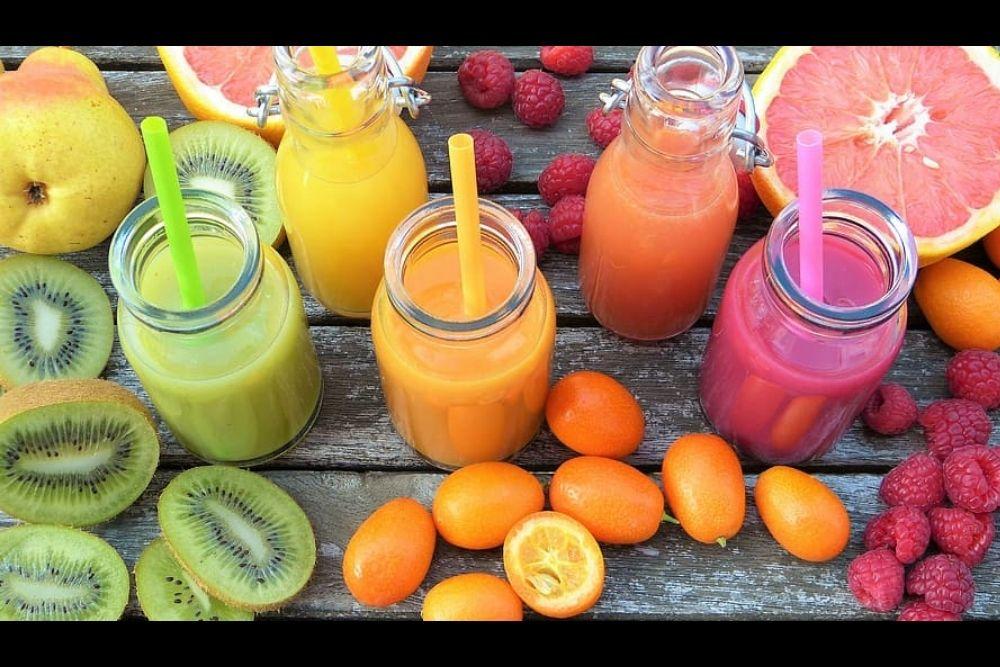The Virus, Vitality, And Vitamin C