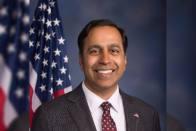 Indian-Origin Congressman Wins US House Race For Third Term