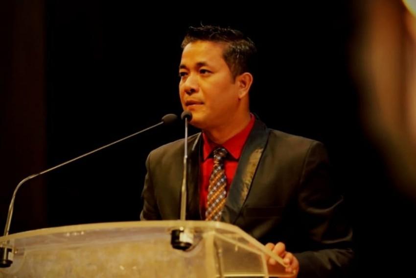 Journalist Languishes in Jail Over Facebook Posts In Manipur