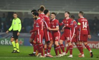 Champions League: Liverpool Ride Diogo Jota Hattrick To Rout Atalanta; Real Madrid, Bayern Munich Also Win