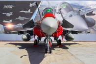 Three More Rafale Jets Arrive In India, Taking The Total To Eight