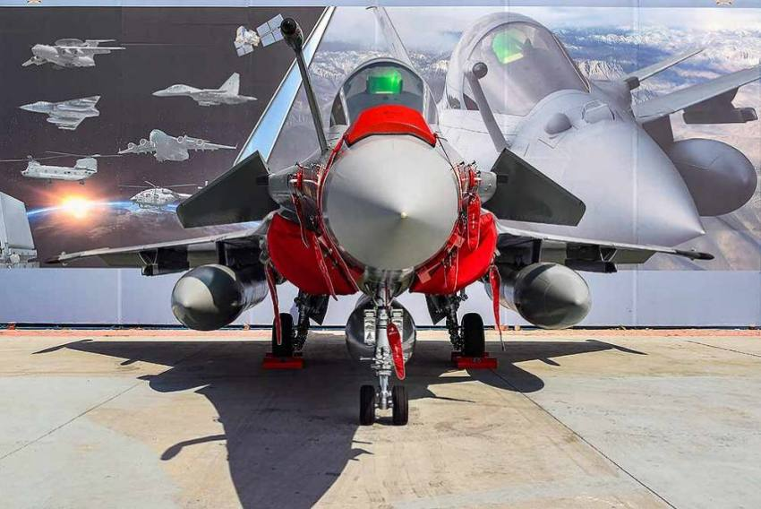 Rafale Jet Controversy: Why Is The Government Still Silent?