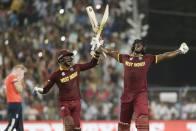 West Indies T20 World Cups Winning Hero Marlon Samuels Announces Retirement
