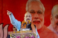 Can Sense Public Anger Against Mamata Banerjee Govt: Amit Shah In Bengal