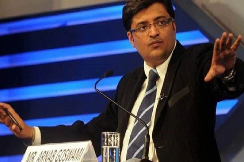 Arnab Goswami Moves HC, Challenges His 'Illegal Arrest' By Police