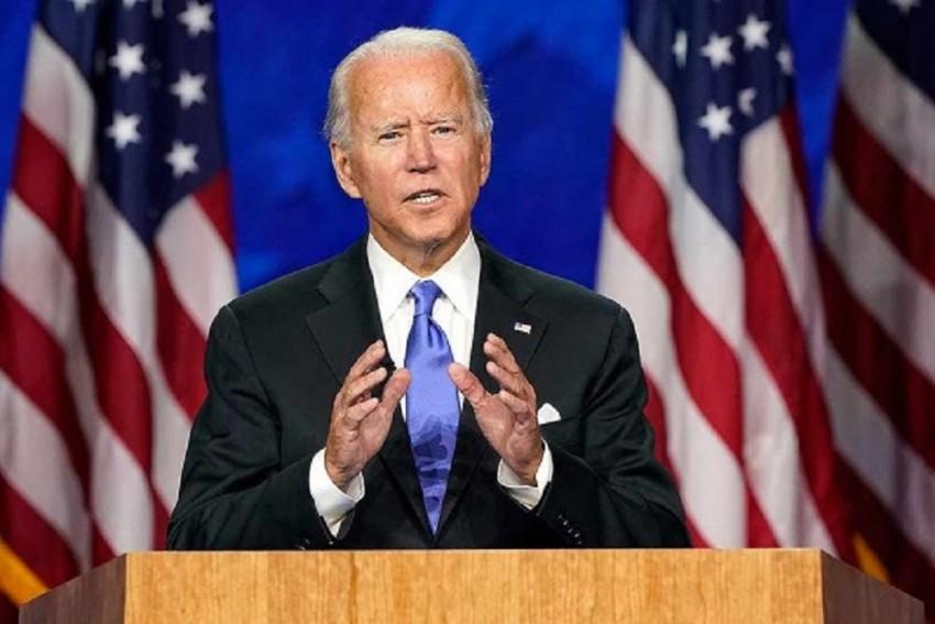 Joe Biden Vows To Rejoin Paris Climate Agreement