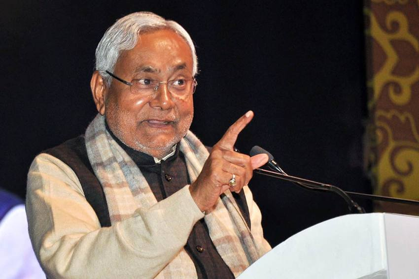 Nitish Kumar Calls Yogi Adityanath's Remark Over CAA 'Faltu Baat'