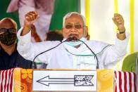 This Is My Last Election: Nitish Kumar During Purnia Rally In Bihar