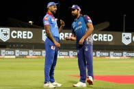 Delhi Capitals vs Mumbai Indians, IPL 2020 Qualifier 1: Where to Get Cricket Live Streaming of DC vs MI