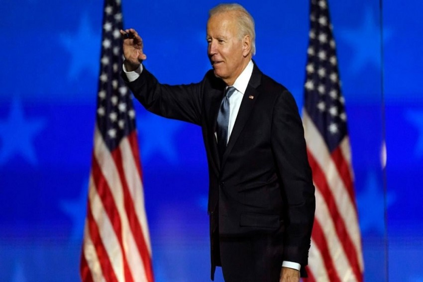 Joe Biden Wins More Votes Than Any Other Presidential Candidate In US History: Report