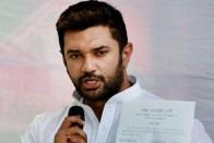 Betrayed By 'Chacha' Paras, Chirag Paswan Wins Over 'Badi Maa'