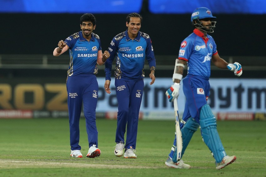 Mumbai Indians Bowlers Toy With Delhi Capitals, Storm Into IPL 2020 Final - Highlights