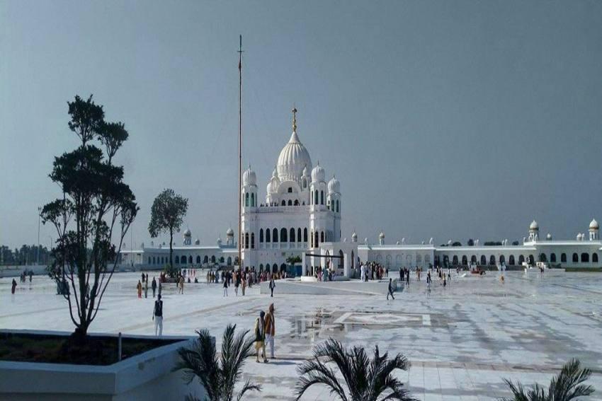 India Slams Pakistan's Decision To Transfer Management Of Kartarpur Sahib Gurudwara To Trust