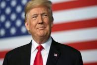 Donald Trump Sues In Pennsylvania, Michigan; Asks For Wisconsin Recount