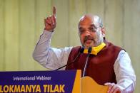 TMC Leadership Slams Amit Shah Over Appeasement Remark