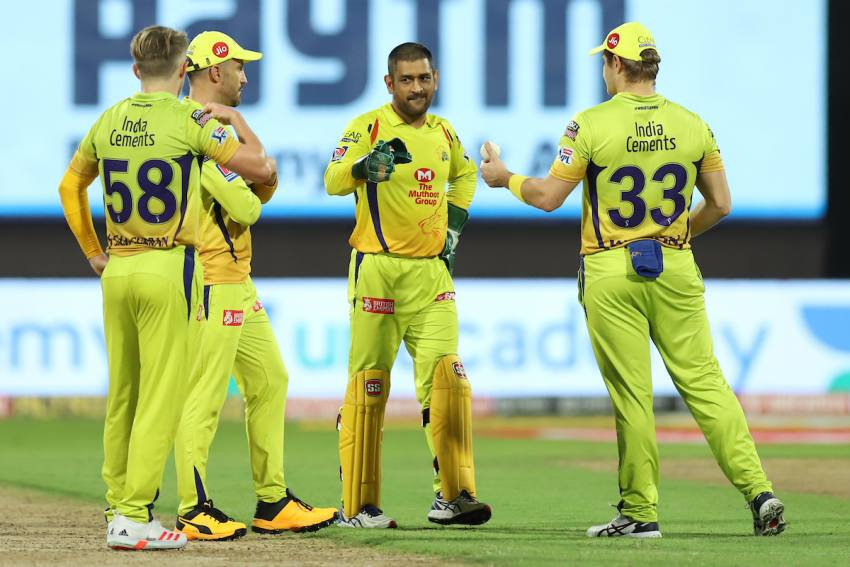 IPL 2020 Review: MS Dhoni's Chennai Super Kings In Need Of Fresh Legs; Nothing Pink About Rajasthan Royals