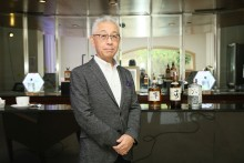 Know The Finer Points Of Japanese Whisky From Chief Blender Shinji Fukuyo