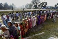 Bihar Polls: Pleas For Votes Heard Louder Than Those For Masks And Social Distancing
