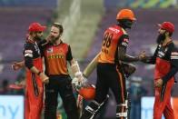 IPL 2020: Kane Williamson, Jason Holder Help Sunrisers Hyderabad Knock Out Royal Challengers Bangalore - Highlights