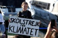 Greta Thunberg Mocks Donald Trump, Twitterati Call It 'The Ultimate Social Media Revenge'