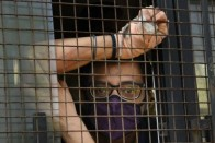 High Court Reserves Order On Arnab Goswami Interim Bail Plea