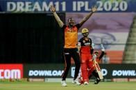 IPL 2020: We Have Used Our Skills And Brains, Says Sunrisers Hyderabad's Jason Holder